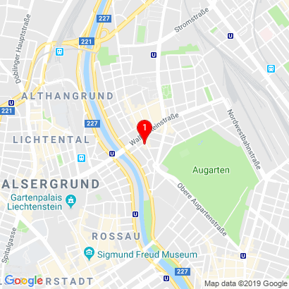 Klosterneuburgerstrasse 11,Viedeň,1200
