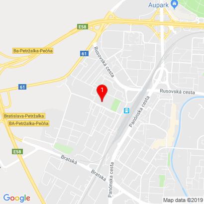 Údernícka 14/A,Bratislava,851 01