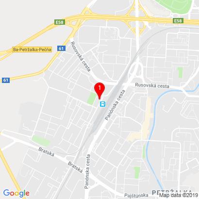 Kopčianska 8-10,Bratislava,851 01