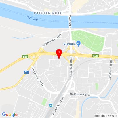 Zadunajská cesta č. 10,Bratislava,85101
