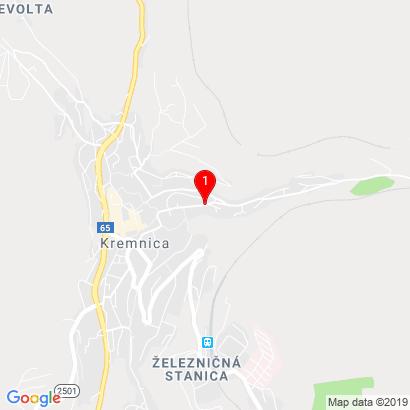 Angyalova 425/47,Kremnica,96701