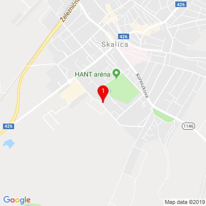 L. Svobodu 1225/10,Skalica,909 01