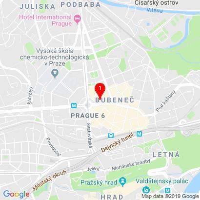 Národní Obrany 33,Praha 6,11800