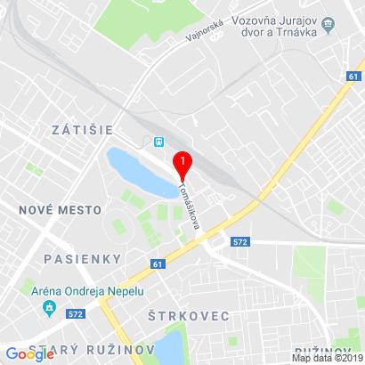 Tomášikova 50/C/729,Bratislava,831 04