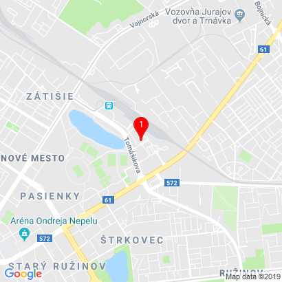 Tomášikova 50/C,Bratislava,831 04