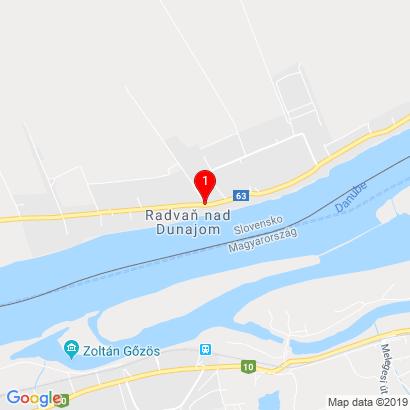 Radvaň nad Dunajom, č.213,946 38,Radvaň nad Dunajom,94638