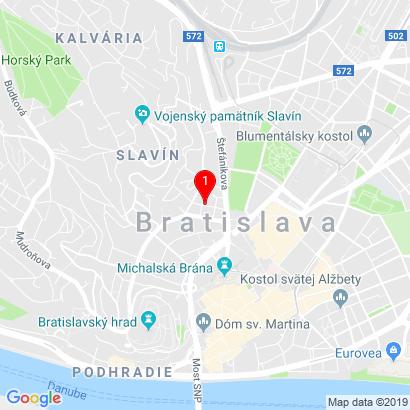 Tolstého 9,Bratislava,811 06
