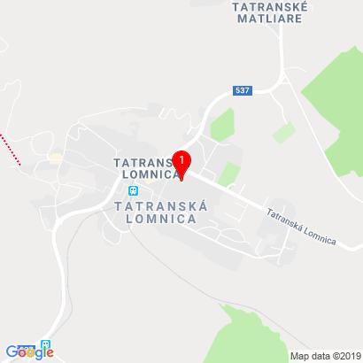 Tatranská Lomnica č.87,Tatranská Lomnica,059 60