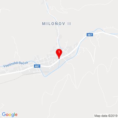 Velké Karlovice 621,Velké Karlovice,75606