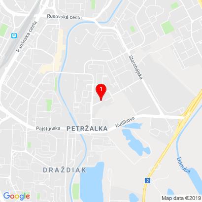 Bradáčova 6,Bratislava,851 02