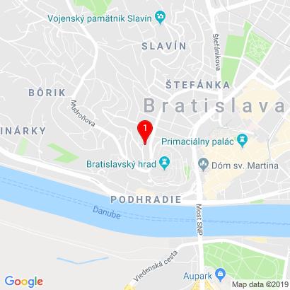 Koreničova 9,Bratislava,811 03