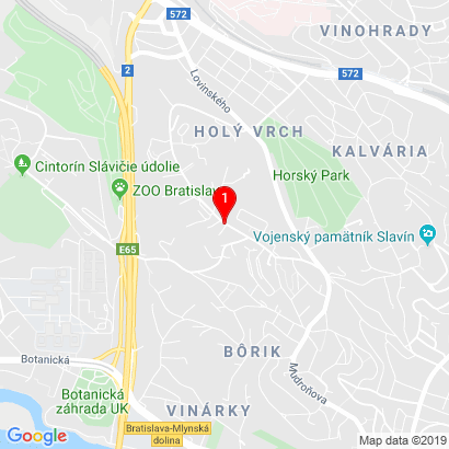 Drotárska cesta 27,Bratislava - mestská časť Staré Mesto,811 02