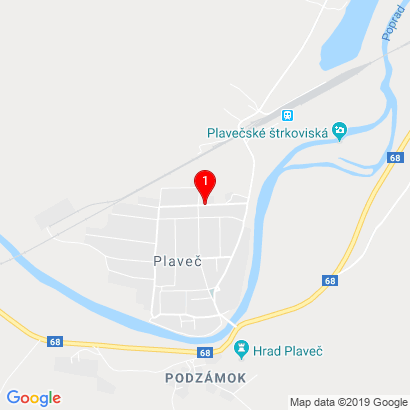 Železničiarska,Plaveč,065 44