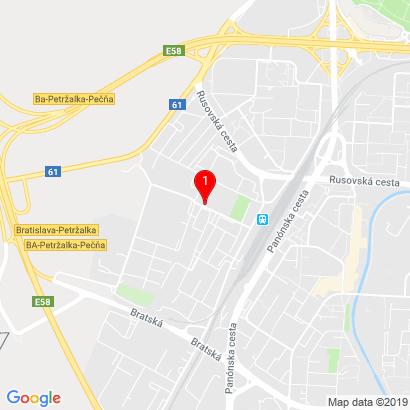 Údernícka 20,Bratislava,851 01