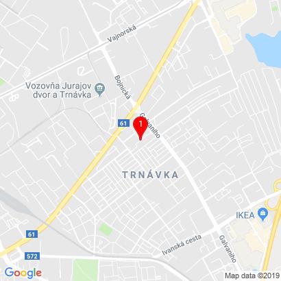 Banšelova,Bratislava - mestská časť Ružinov,821 04