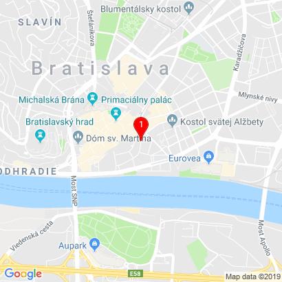 Medená 111/33,Bratislava,81102