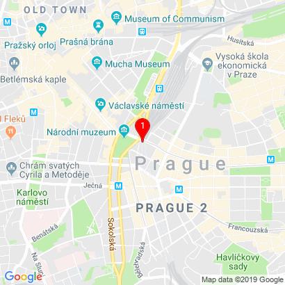 Vinohradská 343/6,Praha 2,