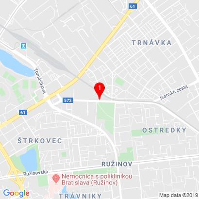 Trnavská cesta 4330/67,Bratislava,82104