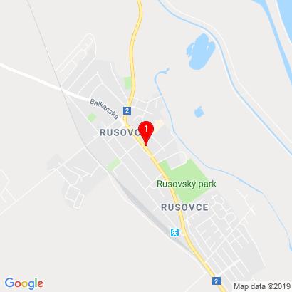 Balkánska 57/86,Bratislava - mestská časť Rusovce,85110