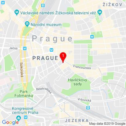 Jana  Masaryka 49,Praha,120 00