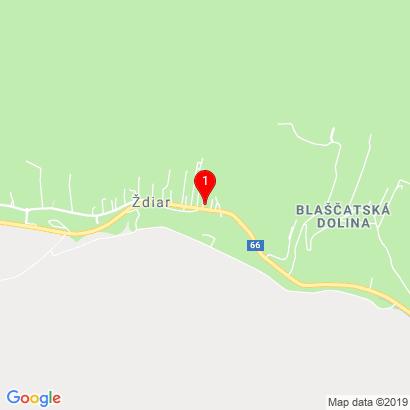 Ždiar 651,Ždiar,059 55
