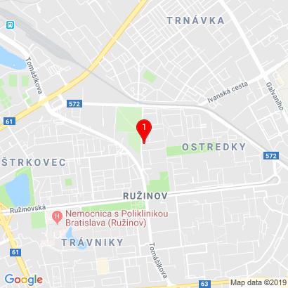 Radarová 2,Bratislava,821 02