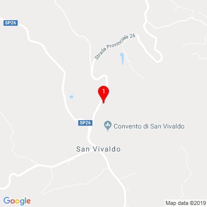 Via tre Ponti 53, Loc. San Vivaldo,Montaione,50050