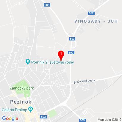 Veltlínska 2,Pezinok,902 01