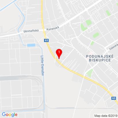 Pasienková 5/C,Bratislava - Podunajské Biskupice,821 06