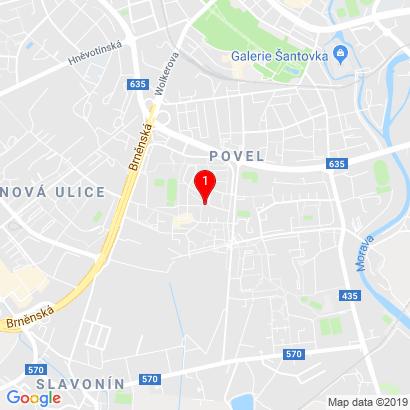 Nešporova 17,Olomouc,779 00
