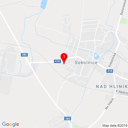 Hasičská 677,Sokolnice,664 52