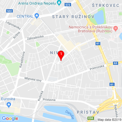 Trenčianska 24,Bratislava,821 09
