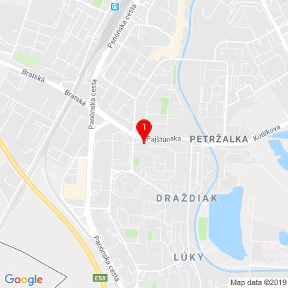 Brančská 11,Bratislava,851 01