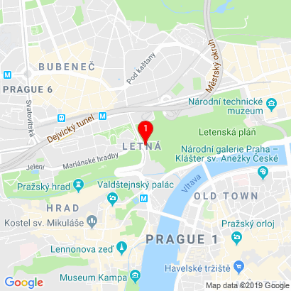 Gogolova 228/8,Praha 1,118 00