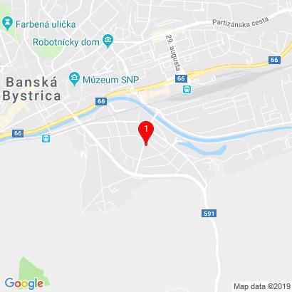 Golianova 9,Banská Bystrica,974 01