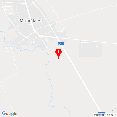 Matúškovo 594,Matúčkovo,925 01