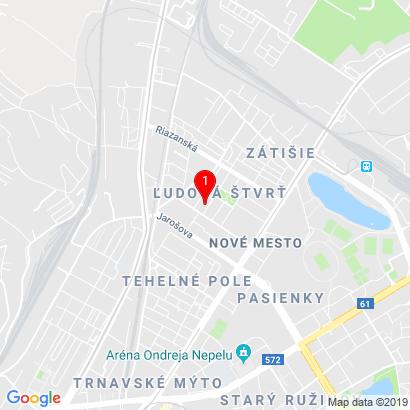 ,Bratislava,831 03