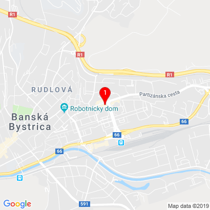 Partizánska cesta 36,Banská Bystrica,974 01