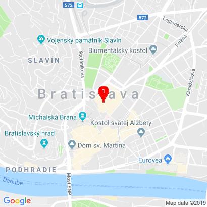 Obchodná,Bratislava,811 06