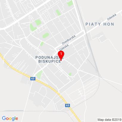 Požiarnická 9524/8,Bratislava,821 06