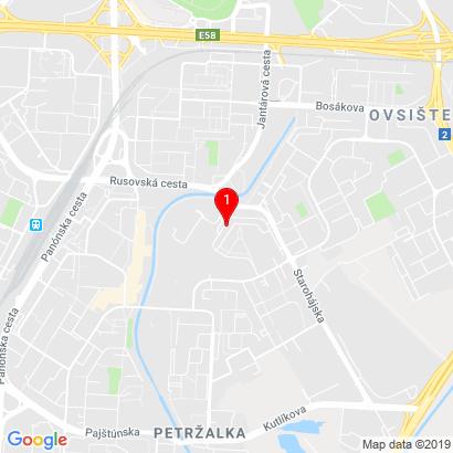 Gessayova 18,Bratislava,851 03