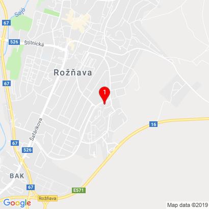 Kyjevská 38,Rožňava,048 01