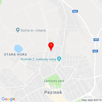 Svätoplukova 35,Pezinok,902 01