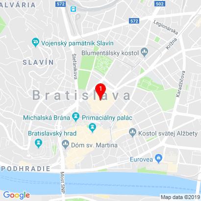 Obchodná 37,Bratislava,811 06