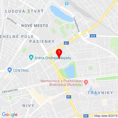 Prešovská 45,Bratislava,821 02