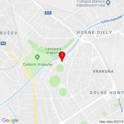Estónska,Bratislava - mestská časť Podunajské Biskupice,821 06