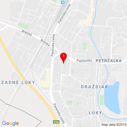 Smolenická 16,Bratislava,85105