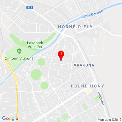 Rajecká 11,Bratislava,82107