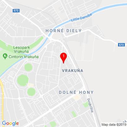 Vážska 20,Bratislava,82107