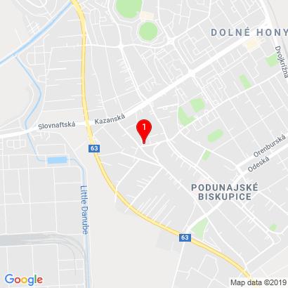 Linzbothova 9726/5,Bratislava-Podunajské Biskupice,82106